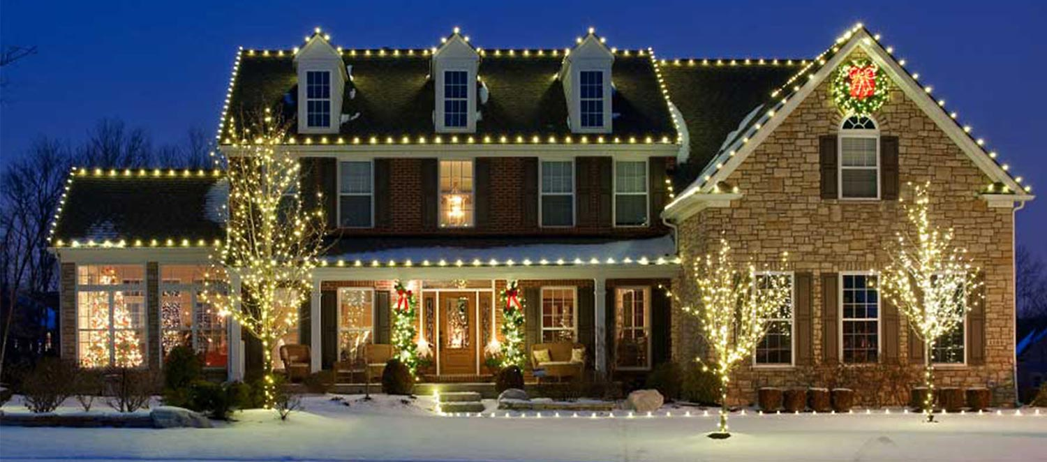 View Picture & Christmas Decor | Zionsville Landscaping Servcies